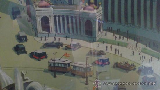 Arte: EXPOSICION DE BARCELONA 1929 30 PALACIO NACIONAL - Foto 5 - 30338914