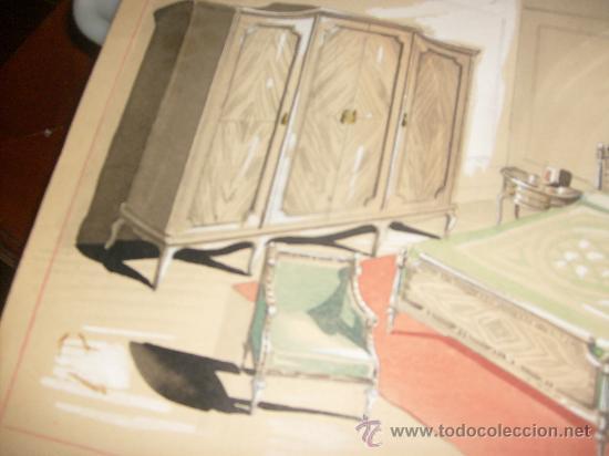 Muebles de diseo sevilla aparador de diseo industrial - Muebles en crudo sevilla ...