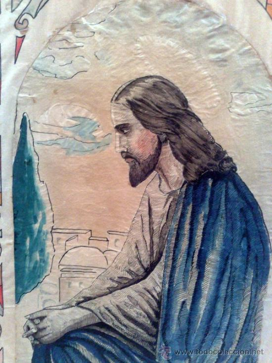 Arte: FIRMADO.- J. ARNÁU. PLUMILLA / ACUARELA. - Foto 14 - 33635924