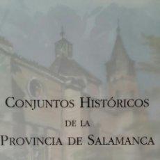 Arte: ANTONIO VARAS / ACUARELAS / SALAMANCA. Lote 51483354