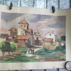 Arte: J. ANDRÉS GARCÍA. Lote 46178971