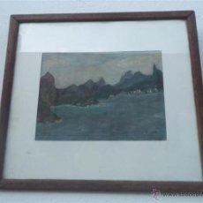 Arte: ACUARELA 1948. Lote 47003742