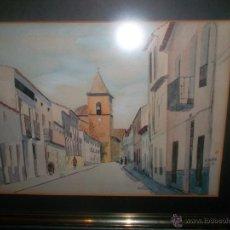 Arte: UNA BONITA DE ALPERA. Lote 48724609