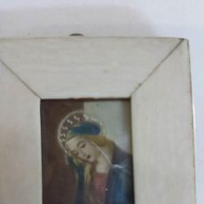 Arte: MINIATURA MUY PEQUEÑA S.XVIII-XIX. Lote 49655332