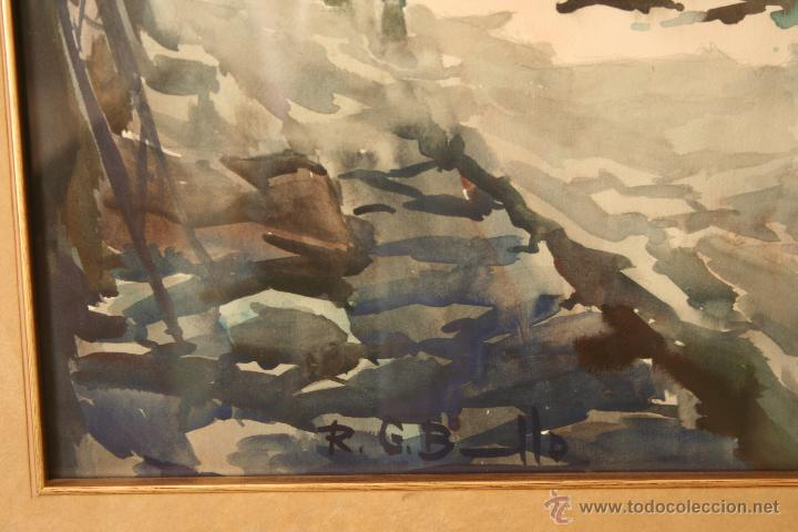 Arte: Acuarela de Bonillo - Foto 3 - 49926912