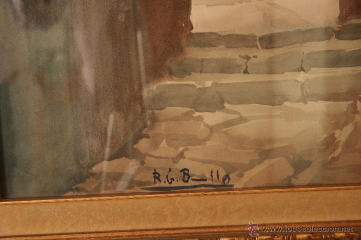 Arte: Acuarela de Bonillo - Foto 3 - 49928267