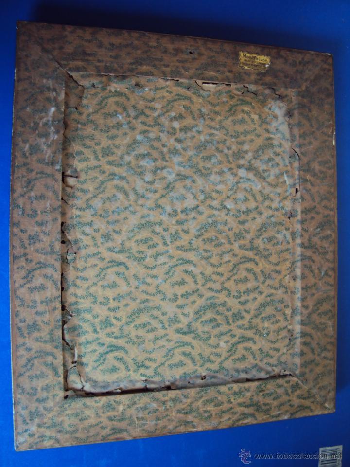 Arte: (PINT-010)DIBUJO ORIGINAL A LAPIZ Y ACUARELA REALIZADO POR EL PINTOR JOSE VILLEGAS CORDERO,1844-1921 - Foto 6 - 50385415