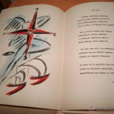 Arte: ACUARELAS ORIGINALES DE VICTORINA DURAN . Lote 51059138