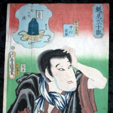 Arte: PINTURA CHINA - COLOR - COLOREADO A MANO - CHINA PAINT - COLOR - COLORED HAND. Lote 56459551