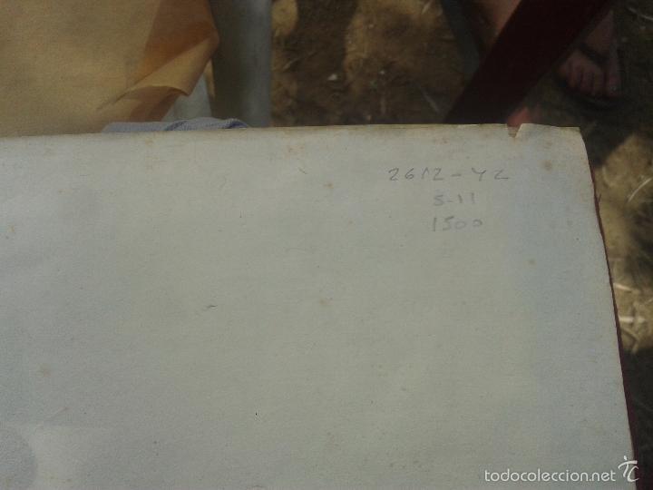 Arte: COLECCION 12 PINTURAS TORTURAS CHINAS , AL ACUARELA SOBRE PAPEL DE ARROZ PARIS 1797 EN LIBRO - Foto 15 - 57236538