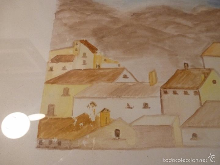 Arte: ACUARELA CASAS - Foto 4 - 57301412