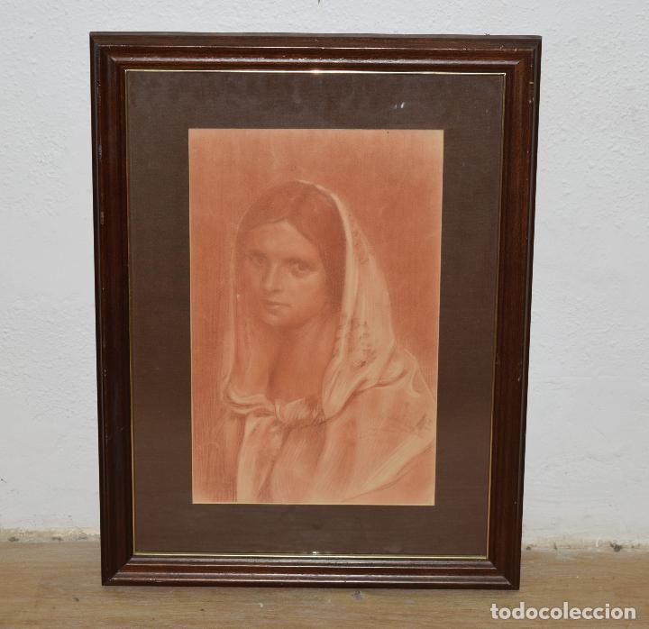 Fantástico Cómo Enmarcar Retratos Inspiración - Ideas Personalizadas ...
