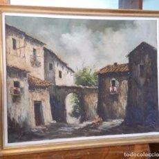 Arte: BONITO CUADRO. Lote 63178096