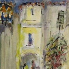 Arte: AMADEU CASALS (1930-2010). Lote 67470757