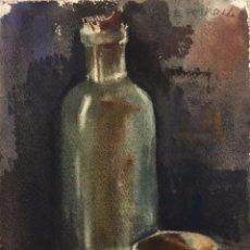Arte: ANTONI PEDROLA (1928). Lote 68227113