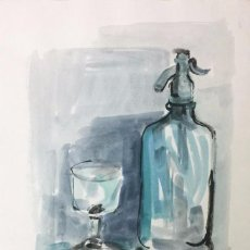 Arte: AMADEU CASALS (1930-2010). Lote 70076797