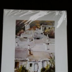 Arte: SALVADOR CHICA JIMENEZ. Lote 71818735