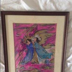Arte: ALEXIS MACEDONSKI (1884 - 1971). Lote 72370599