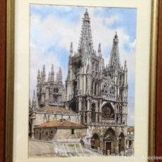Arte: CATEDRAL DE BURGOS. Lote 74555019