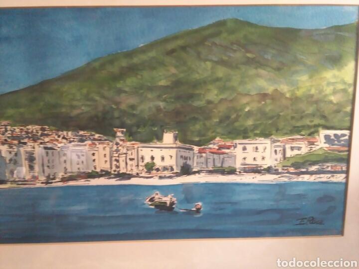 Arte: Cadaques(Girona) por E.Roca - Foto 5 - 78260171