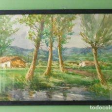 Arte: MARIANO BRUNET. Lote 80837871