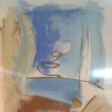 Arte: MONTESOL, JAVIER BALLESTER (BARCELONA, 1952). Lote 87223600