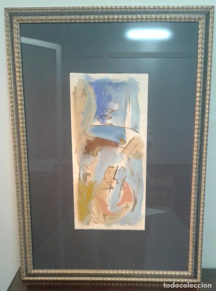 Arte: Montesol, Javier Ballester (Barcelona, 1952) - Foto 2 - 87223600