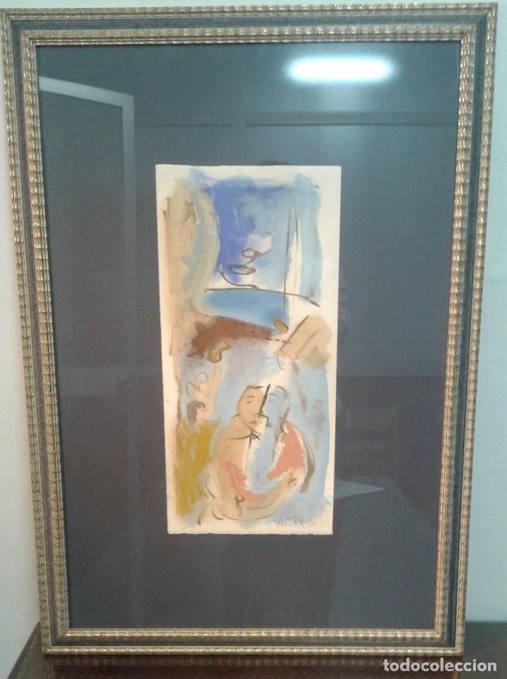 Arte: Montesol, Javier Ballester (Barcelona, 1952) - Foto 3 - 87223600