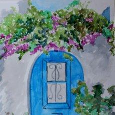 Arte: PUERTA OBRA DE GILABERTE. Lote 87338996