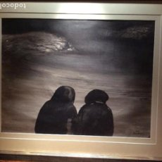 Arte: AGUSTIN PEREZ BELLAS. ( NADA QUE DECIR ) 1.968. Lote 87547268