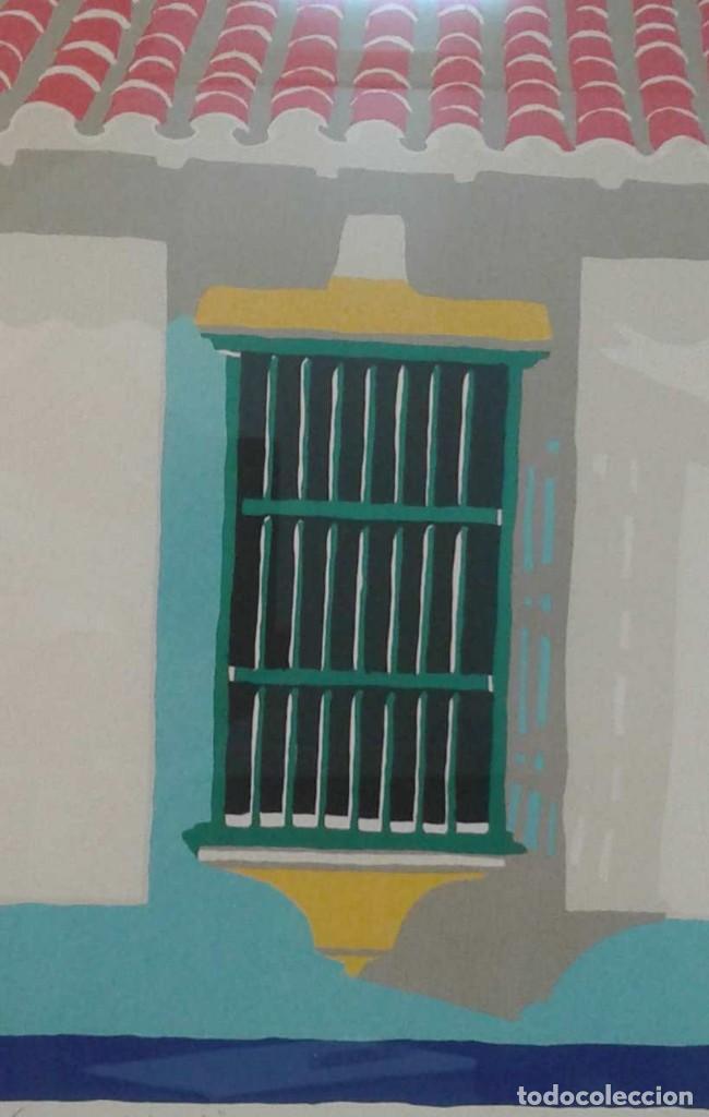 MIREYA DUART MIREYA DUART. NACIDA EN CARACAS, RESIDE EN ALICANTE (Arte - Acuarelas - Contemporáneas siglo XX)