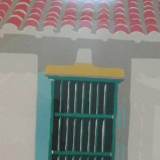 Arte: MIREYA DUART MIREYA DUART. NACIDA EN CARACAS, RESIDE EN ALICANTE. Lote 89385464