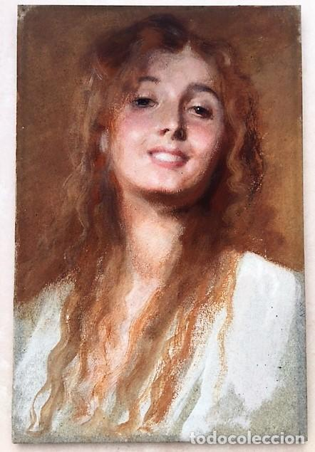 Resultado de imagen de retratos de mujer pintores austriacos siglo xix