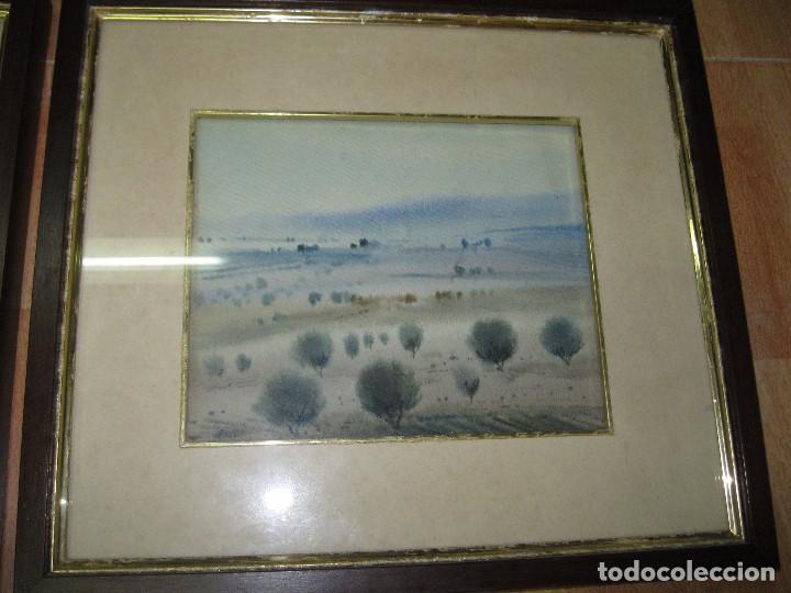 Arte: antigua PINTURA ALICANTINA PROCEDEN DE GALERIA ARTE EXPOSICION ALICANTE - Foto 2 - 94426678