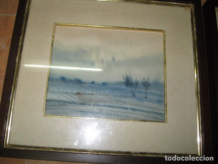 Arte: antigua PINTURA ALICANTINA PROCEDEN DE GALERIA ARTE EXPOSICION ALICANTE - Foto 3 - 94426678