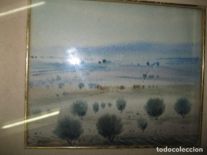 Arte: antigua PINTURA ALICANTINA PROCEDEN DE GALERIA ARTE EXPOSICION ALICANTE - Foto 4 - 94426678
