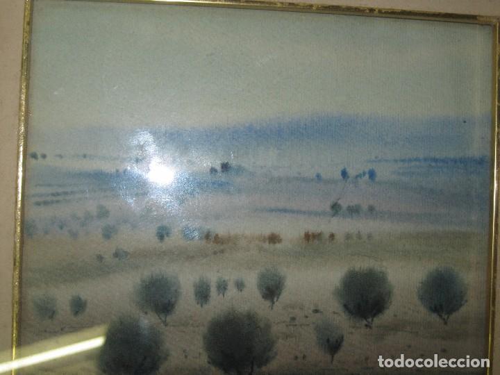Arte: antigua PINTURA ALICANTINA PROCEDEN DE GALERIA ARTE EXPOSICION ALICANTE - Foto 5 - 94426678