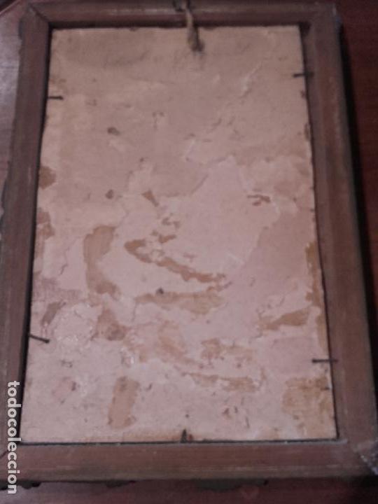 Arte: Revolucionario frances pintado guache - Foto 4 - 94782415