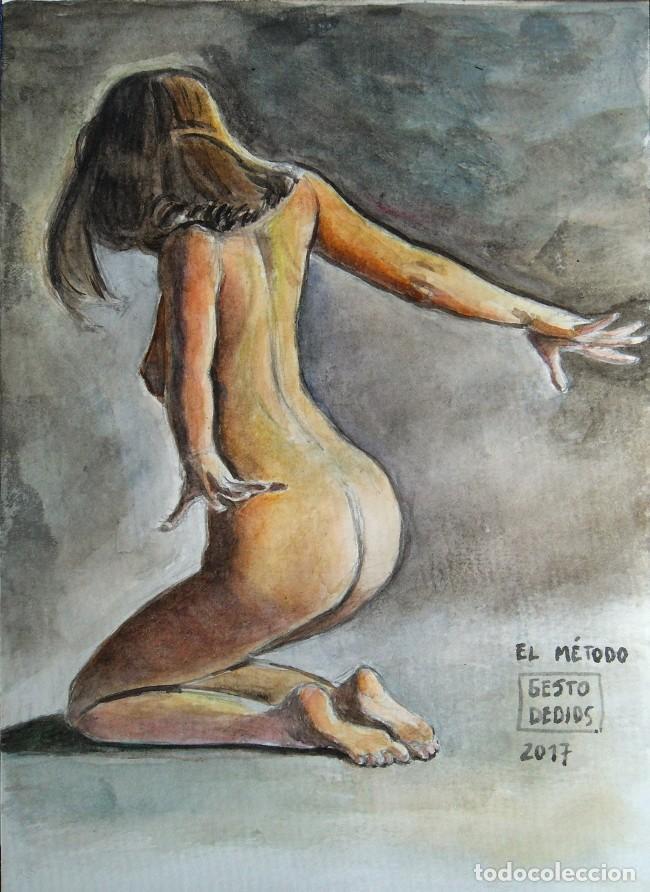 Arte mujer desnuda mobile photo 57