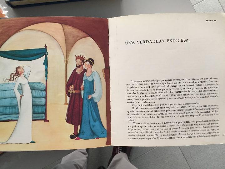 Arte: Ilustración original de Mireia Catala para Enciclopedia Infantil, firmada y catalogada - Foto 3 - 108013803