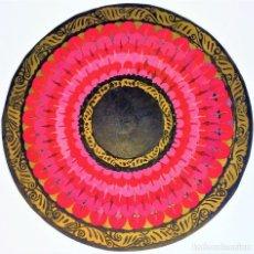 Arte: PROYECTO PARA ESCENOGRAFÍA. ACUARELA SOBRE PAPEL. ART DÉCO. ESPAÑA. CIRCA 1920. Lote 109452647