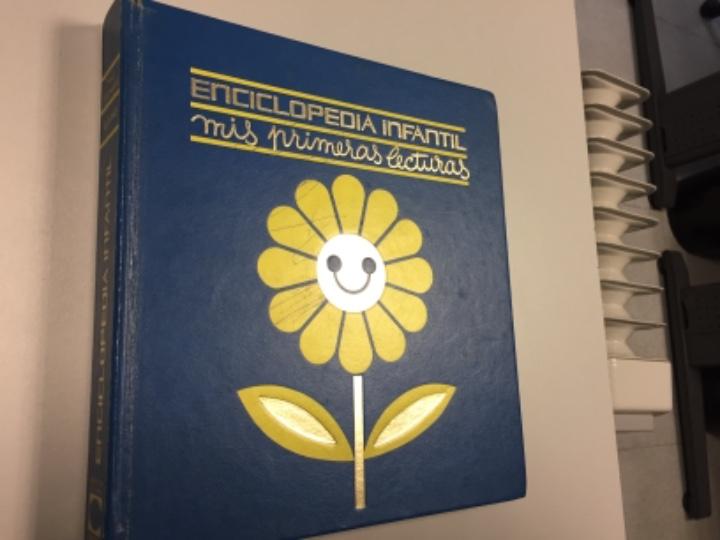 Arte: original de Mireia Catala para Enciclopedia Infantil, firmada y catalogada,40x30cms. - Foto 7 - 108013239
