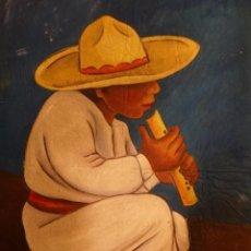 Arte: LOT 2, DIEGO RIVERA. Lote 112819095