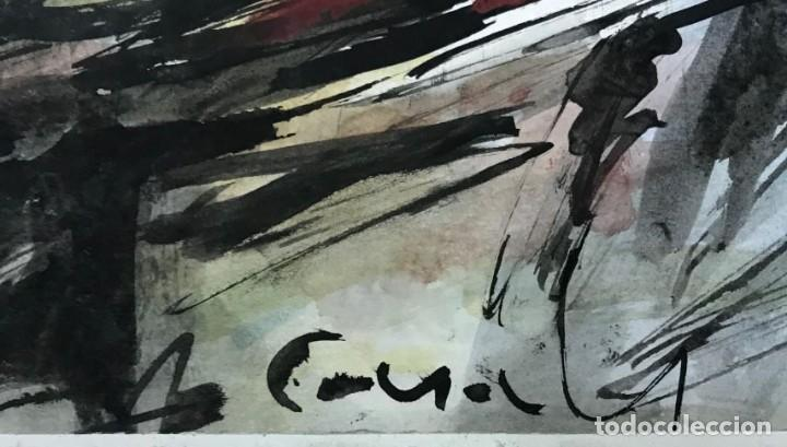 Arte: AMADEU CASALS (1930-2010) - Foto 2 - 114419575