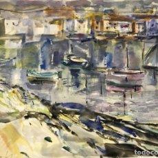 Arte: AMADEU CASALS (1930-2010). Lote 114438447