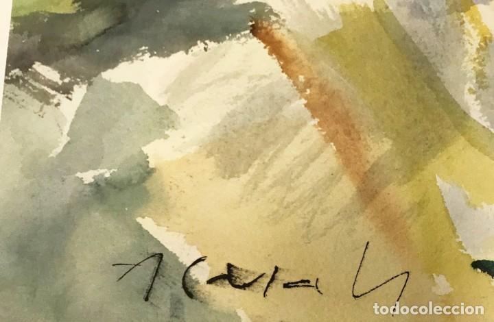 Arte: AMADEU CASALS (1930-2010) - Foto 2 - 114438447