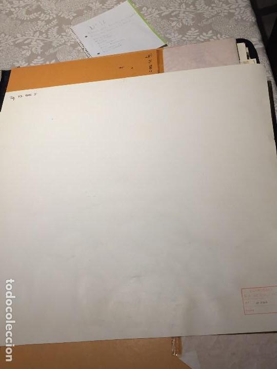 Arte: Boada, original firmado y catalogado - Foto 4 - 115503135
