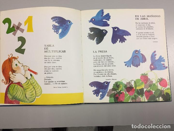 Arte: original de Maria Rius Camps, para ilustrar Enciclopedia Infantil, gran formato - Foto 6 - 115504363