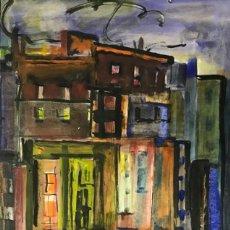 Arte: AMADEU CASALS (1930-2010). Lote 115558815