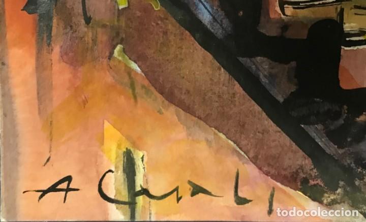 Arte: AMADEU CASALS (1930-2010) - Foto 2 - 115558815